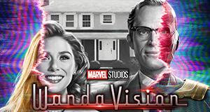 WandaVision – Bild: Marvel Studios 2020