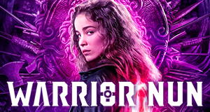 Warrior Nun – Bild: Netflix