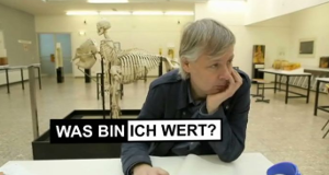 Was bin ich wert? – Bild: WDR/Planet-Schule.de