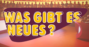 Was gibt es Neues? – Bild: ORF