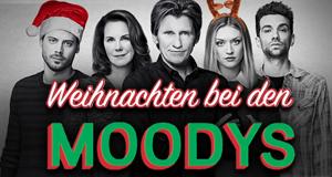 Weihnachten bei den Moodys – Bild: FOX
