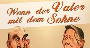 Wenn der Vater mit dem Sohne – Bild: Studio Hamburg (AL!VE)
