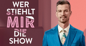 Wer stiehlt mir die Show? – Bild: ProSieben/Claudius Pflug/Max Beutler