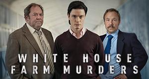 White House Farm Murders – Bild: itv