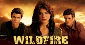 Wildfire – Bild: ABC Family