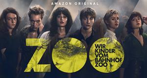 Wir Kinder vom Bahnhof Zoo – Bild: Amazon/Constantin Film