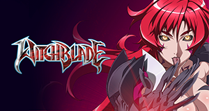 Witchblade – Bild: Funimation