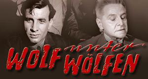 Wolf unter Wölfen – Bild: Telepool (Edel)