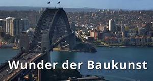 Wunder der Baukunst – Bild: ZDF