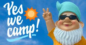 Yes we camp! – Bild: Kabel Eins