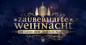 """Zauberhafte Weihnacht im Land der """"Stillen Nacht"""" – Bild: BR/Screenshot"""