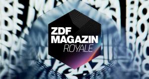 ZDF Magazin Royale – Bild: ZDF / Brand New Media