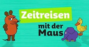 Zeitreisen mit der Maus – Bild: WDR