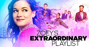 Zoey's Extraordinary Playlist – Bild: NBC