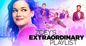 Zoey's Extraordinary Playlist – Bild: NBC