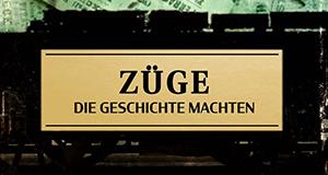 Züge, die Geschichte machten – Bild: Kabel Eins Doku/Wag TV
