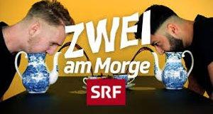 Zwei am Morge – Bild: SRF