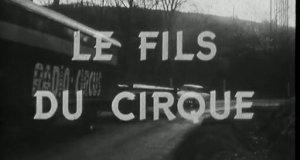 Zwischen Zirkuskuppel und Manege – Bild: ORTF
