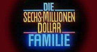 Die 6 Millionen Dollar Familie