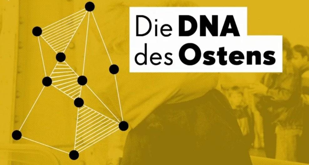 Die DNA des Ostens – fernsehserien.de