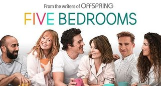 Five Bedrooms