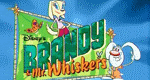 Disneys Brandy & Mr. Whiskers