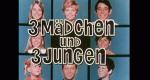 Drei Mädchen und drei Jungen – Bild: Studio Hamburg