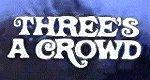 Drei sind einer zuviel