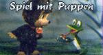 Spiel mit Puppen