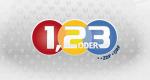 1, 2 oder 3 – Bild: ZDF/Corporate Design