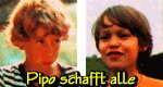 Pipo schafft alle