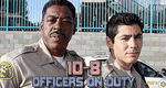 10-8: Officers on Duty