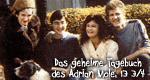 Das geheime Tagebuch des Adrian Mole, 13 3/4