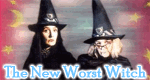 The New Worst Witch