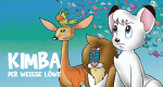Kimba, der weiße Löwe – Bild: Fuji TV