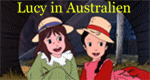 Lucy in Australien – Bild: Nippon Animation