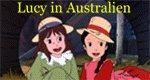 Lucy in Australien – Bild: Nippon Animation