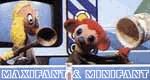 Maxifant und Minifant