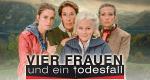 Vier Frauen und ein Todesfall – Bild: ORF