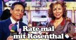 Rate mal mit Rosenthal