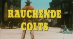 Rauchende Colts – Bild: RTL NITRO (Screenshot)