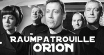 Raumpatrouille – Bild: Euro Video