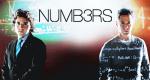 Numb3rs – Bild: CBS