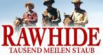 Tausend Meilen Staub – Bild: Alive - Vertrieb und Marketing/DVD