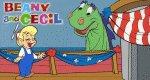 Beany & Cecil – Bild: Bob Clampett