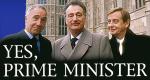 Yes Premierminister – Bild: BBC