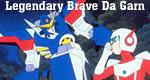 Legendary Brave Da Garn