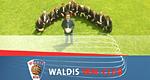 Waldis Club – Bild: ARD