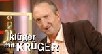 Klüger mit Krüger – Bild: NDR/www.image-point.de/Uwe Ernst