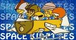 Die Space-Kids / Samson & Goliath – Bild: Hanna-Barbera